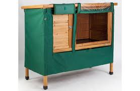 Lazybones Hutch Cover Guinea Pig Hutches And Cages Discounted Pet Supplies Uk