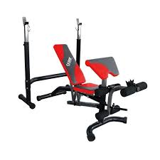 Jr Weight Bench Set Weight Benches Home Gym Equipment Fitness Elverys Elverys Site