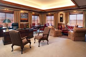 executive office executive office traditional home office minneapolis by