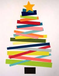 christmas card making ideas for children simple 15 minutes