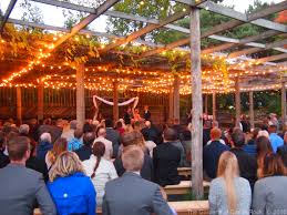 outdoor wedding venues mn friday or sunday wedding the gardens of castle rock