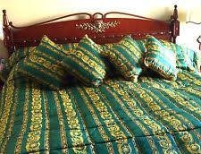 King Size Silk Comforter Versace Comforters U0026 Bedding Sets Ebay