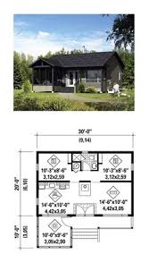 Two Bedroom Tiny House Tiny House Plan 76166 Total Living Area 480 Sq Ft 2 Bedrooms