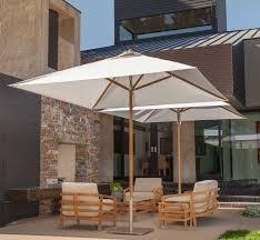 Fringed Patio Umbrella by Home Santa Barbara Designs