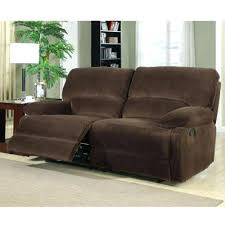 Reclining Sofa Covers Picturesque Slipcovers For Leather Recliner Sofas Photos Gradfly Co