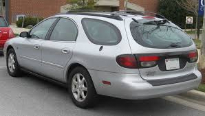2000 mercury sable information and photos zombiedrive