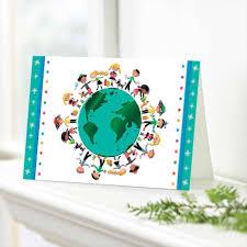 boxed christmas cards ne wall