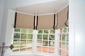 Roman Shade - tips to make your own roman shades roman shade u2013 home decoration ideas