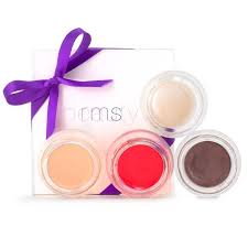 gift set glowing gift set rms beauty rms beauty