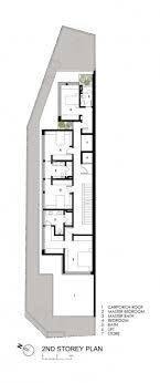 house plans by lot size awesome best 25 narrow house plans ideas on narrow lot
