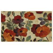 Kohls Outdoor Rugs by Mohawk Home August Garden Floral Kitchen Rug Kitchen Dining