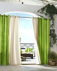 Outdoor Shower Curtains Sunbrella Outdoor Shower Curtain Design Ideas For Outdoor Shower
