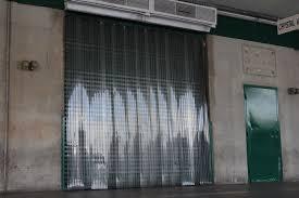 plastic curtains 48