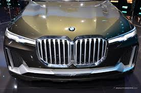 2018 bmw x7 iaa frankfurt 2017 04 images video this is the bmw