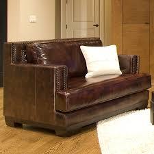 Accent Chair Set Of 2 Elements Fine Home Dav 2pc Lafl Rafc Sc Sadd 1 Davis Top Grain