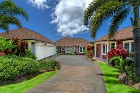one week renting allowed for poipu kauai private homes hawaii