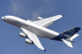 airbus a380 superjet to cram in more economy passengers using rows