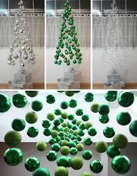 hanging tree decorating ideas tree