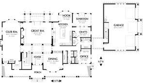 House Plans With Breezeway Farmhouse House Plan 441030 Ultimate Home Plans