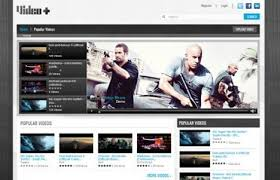 templates for video website joomla templates video plus build a video sharing website