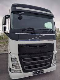 2015 volvo tractor volvo fh 460 euro 6 year 2014 tractor units id 8d378798