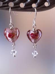 make dangle earrings cut glass karyn s beading