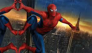 spirit halloween spiderman scientists prove spider man can u0027t stick on walls