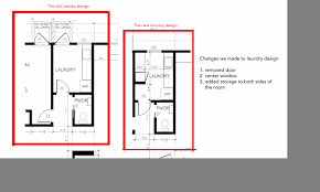 Mudroom Layout by Laundry Room Layouts 44h Us