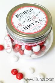 best 25 christmas jar gifts ideas on pinterest teacher