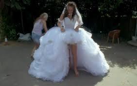 big wedding dresses wedding dresses photos of impressively big wedding