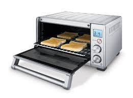 What To Use A Toaster Oven For Amazon Com Breville Bov650xl The Compact Smart Oven Stainless