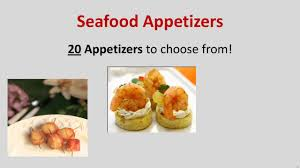 top party appetizers find appetizer ideas for your party youtube