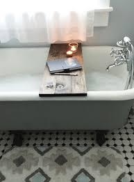 Wood Bathtub Caddy Save Over 100 With This Diy Wooden Bathtub Caddy Tutorial U2014 Tfd Style