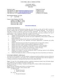 Culinary Arts Resume Sample by Culinary Arts Resume Skills Chef Resume Example Chef Resume