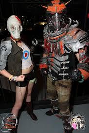 Zombie Hunter Halloween Costume Wasteland Warrior Zombie Hunter Armor Twohornsunited Deviantart