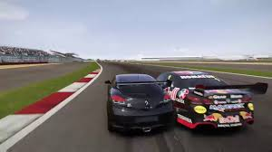 renault race cars 700 hp monster renault mégane vs race cars forza 6 youtube