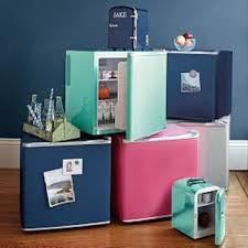 cool mini fridges u0026 cute mini fridges pbteen home decor