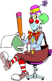 clip art clown cliparts co