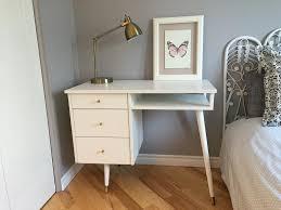 bureau a peindre modern peindre un bureau comment meuble d conome en pin ancien