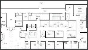 floor plan office plans exle house plans