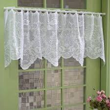 Lace Cafe Curtains Lace Cafe Curtains Home Design Ideas And Pictures