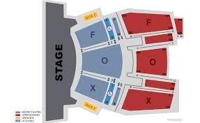 fox theater floor plan the fox theater at foxwoods resort casino mashantucket tickets