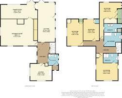 4 bedroom detached house for sale in balcombe road horley surrey