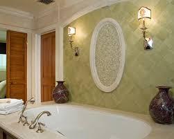 Grey And Green Bathrooms Avocado Green Bathroom Tile Ideas And Pictures