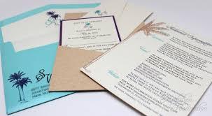 beach wedding invitation invitation fascination