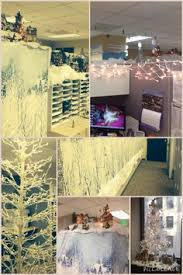 winter wonderland office decorations greenscape design winter