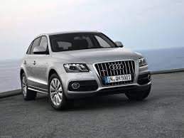 Audi Q5 8 Seater - audi q5 related images start 250 weili automotive network