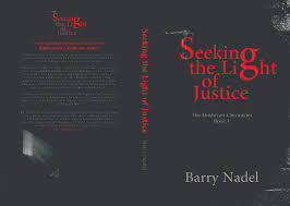 fiction series based on spirituality justice faith and righteousness