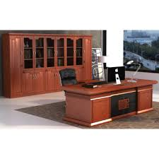 Classic Office Desk K 2448a K 2048a K 1848a China Cheap Classic Style Manager