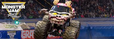 how long does a monster truck show last milwaukee wi monster jam